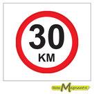 30-KM-Bord-Stickers